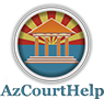 Arizona Court Help Logo