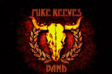 Mike Reeves Band