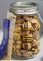 Canned Pecans